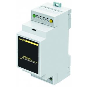 Рис.1 - Шунт, цифровой монитор напряжения, тока