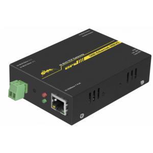 SNR-Eth-MBus - конвертер интерфейсов Ethernet-MBus