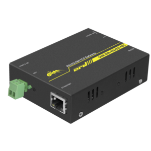 SNR-Eth-RS485/RS232_Isolation - конвертер интерфейсов ERD-Ethernet-RS485/RS232, с гальваноразвязкой