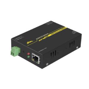 SNR-Eth-MBus_LC – конвертер интерфейсов Ethernet-MBus (мин. комплектация)