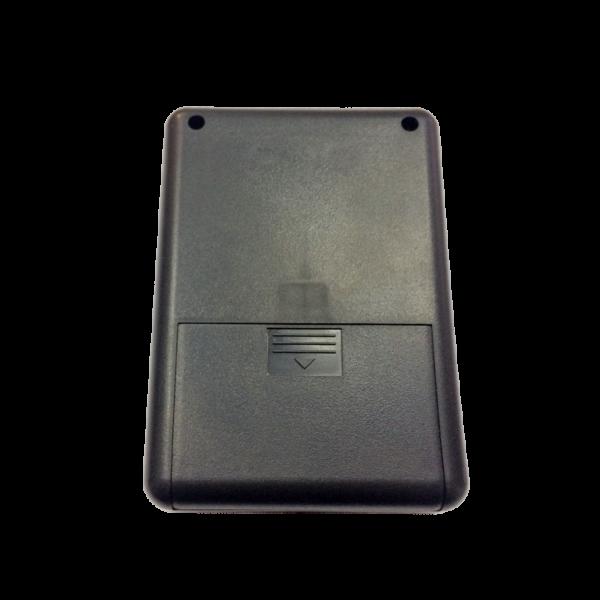 Рис.2 - Датчик влажности, температуры, давления с радиоинтерфейсом, 2 элемента АА