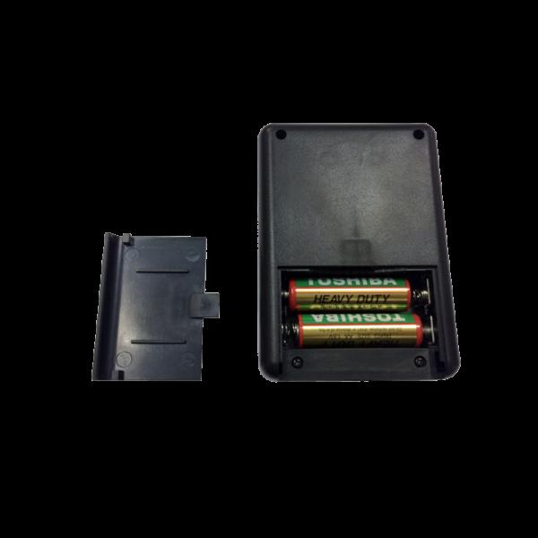 Рис.3 - Датчик влажности, температуры, давления с радиоинтерфейсом, 2 элемента АА