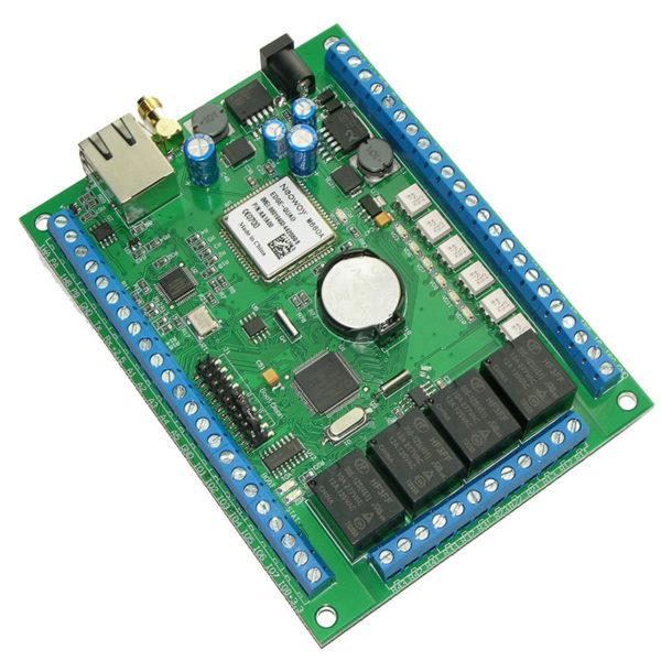 Ethernet + GSM контроллер Laurent-5G