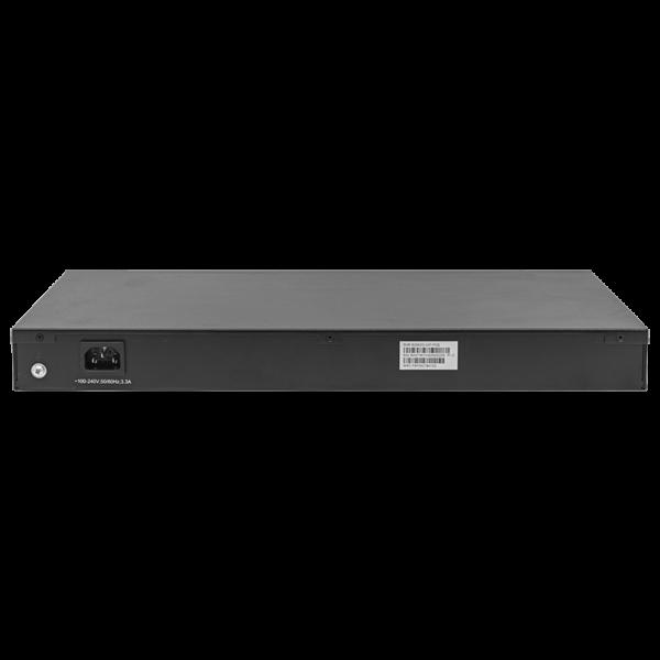 Управляемый POE коммутатор уровня 2 SNR-S2982G-24T-POE