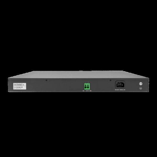 Управляемый POE коммутатор уровня 3 SNR-S2995G-48TX-POE