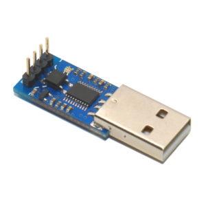 USB модули Silines