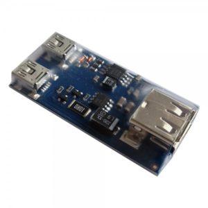 USB WatchDog Silines