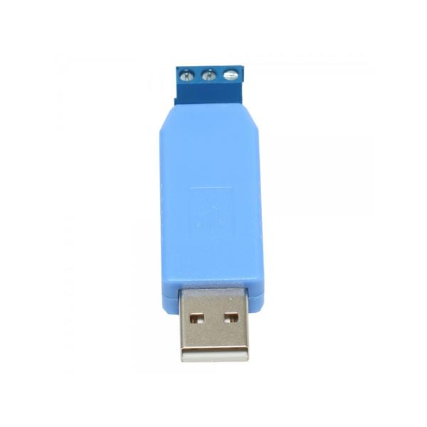 Конвертер интерфейса USB в RS485 HARTZ-RS1 T 4
