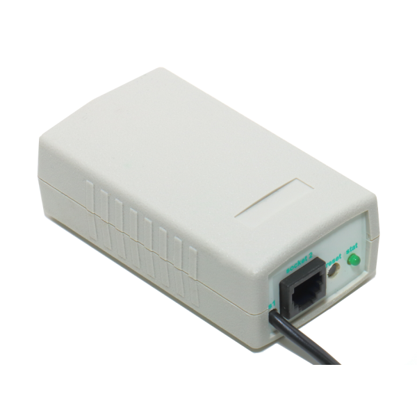 1. Интернет термометр TE-MONITOR V.4 с датчиком температуры длиной 3 метра