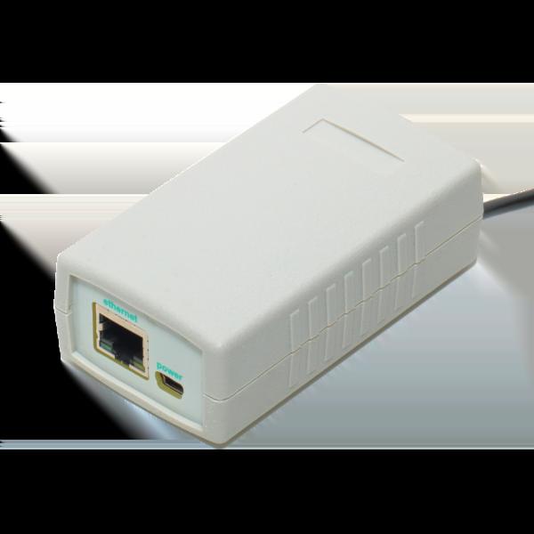 10. Интернет термометр TE-MONITOR V.4 с датчиком температуры длиной 3 метра