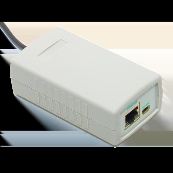 11. Интернет термометр TE-MONITOR V.4 с датчиком температуры длиной 3 метра