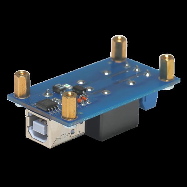 USB реле RODOS-3 c разъемом USB B