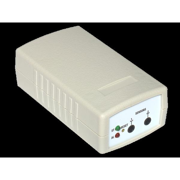 3. Интернет термометр, барометр, гигрометр TE-MONITOR V.6