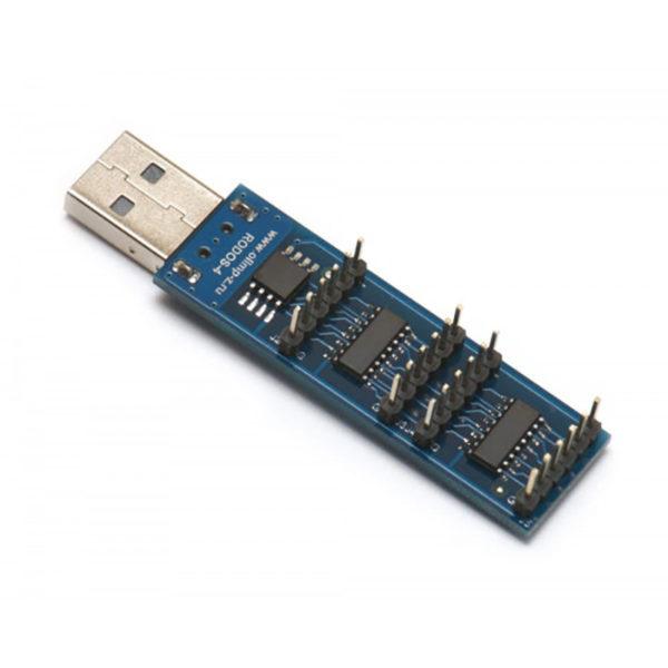 RODOS-4 (ШИМ контроллер 16 каналов)
