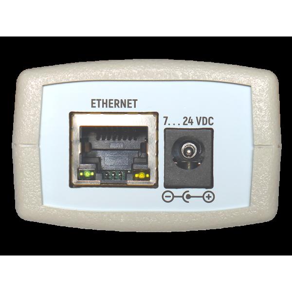 5. Интернет термометр, барометр, гигрометр TE-MONITOR V.6