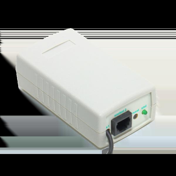 5. Интернет термометр TE-MONITOR V.4 с датчиком температуры длиной 3 метра