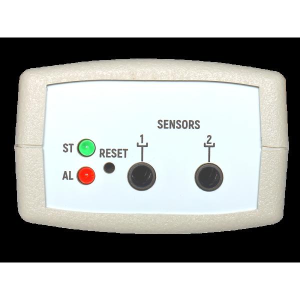 6. Интернет термометр, барометр, гигрометр TE-MONITOR V.6