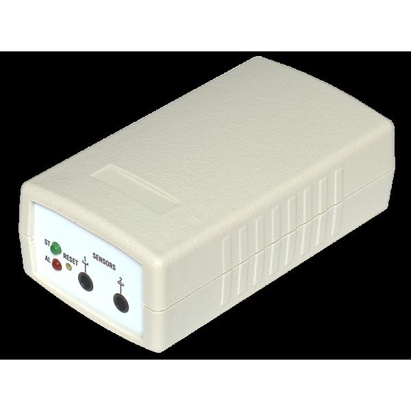 7. Интернет термометр, барометр, гигрометр TE-MONITOR V.6