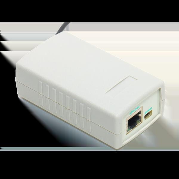 7. Интернет термометр TE-MONITOR V.4 с датчиком температуры длиной 3 метра