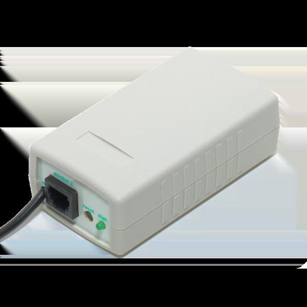 8. Интернет термометр TE-MONITOR V.4 с датчиком температуры длиной 3 метра