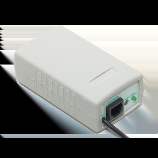 9. Интернет термометр TE-MONITOR V.4 с датчиком температуры длиной 3 метра