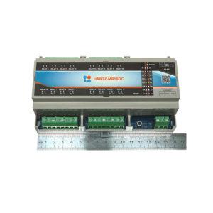 Релейный модуль на 16 каналов HARTZ-MR16DC _