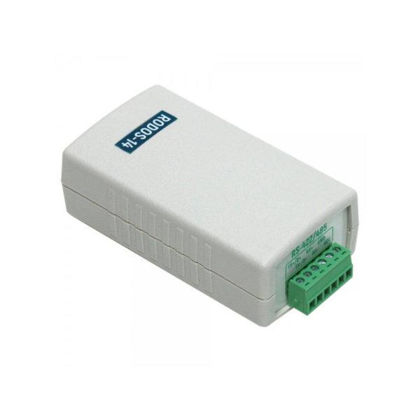 Изолированный преобразователь интерфейсов USB-RS422/RS485 RODOS-14