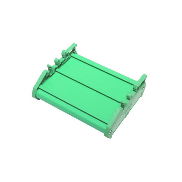 Открытый корпус Sanhe 23-59 для монтажа печатной платы интернет реле RODOS-10 Open Frame на DIN-рейку