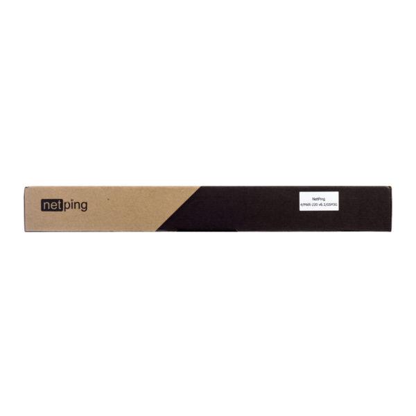 NetPing 4/PWR-220 v6.1/GSM3G