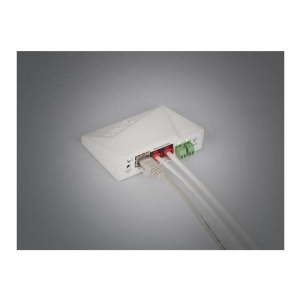 STE2 r2: включает датчики температуры и температуры, можно подключить до двух входов