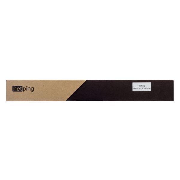 NetPing 4/PWR-220 v6.2/GSM3G