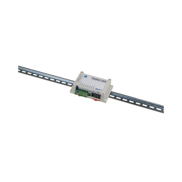 Дистанционный мониторинг и управление для промышленного применения с релейными выходами 230 В / 16 А