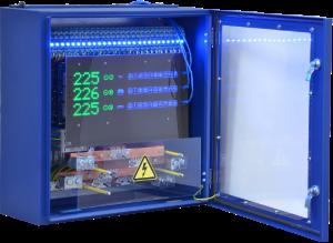 RPCM 3x250 (3 phase WYE) (RPCM3250)
