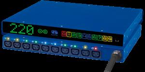 RPCM AC 63A ME (RPCM1563)