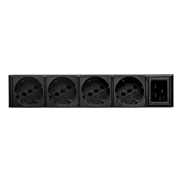 Устройство NetPing 4/PWR-220 v6.4/ETH - розетки