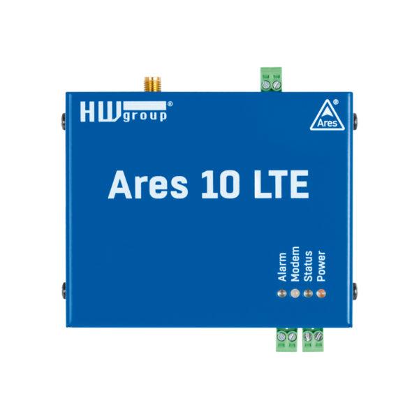 Недорогой термометр GSM и LTE с дистанционным управлением и сигнализацией посредством звонков, текстовых сообщений или электронной почты.