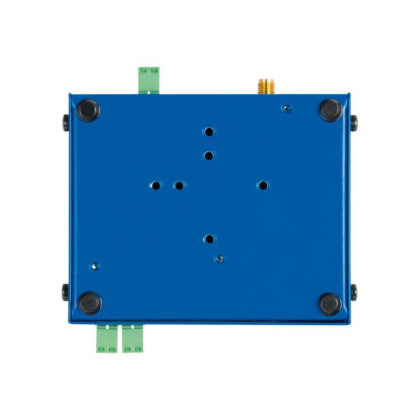 Ares 10 LTE можно закрепить на стене или на DIN-рейке.