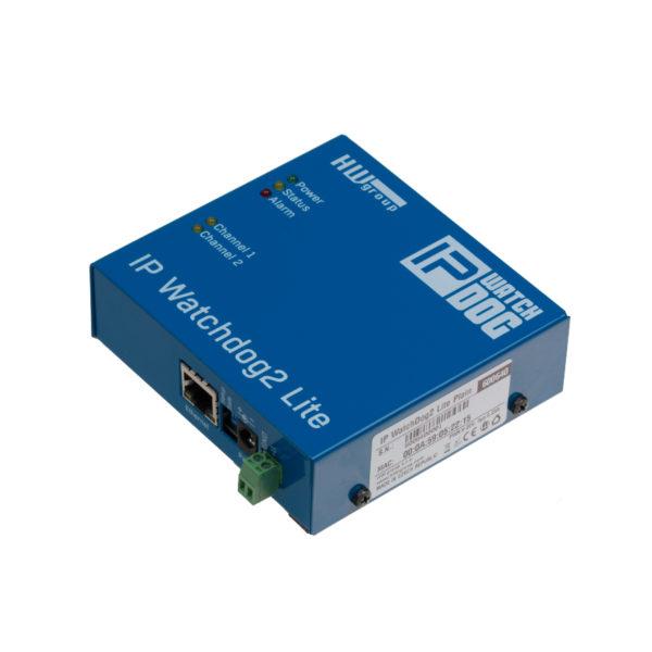 Контроль работоспособности и перезапуск до 2-х устройств LAN.