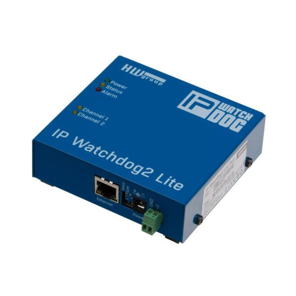 Может обнаруживать сбой устройства по локальной сети или подключения к Интернету