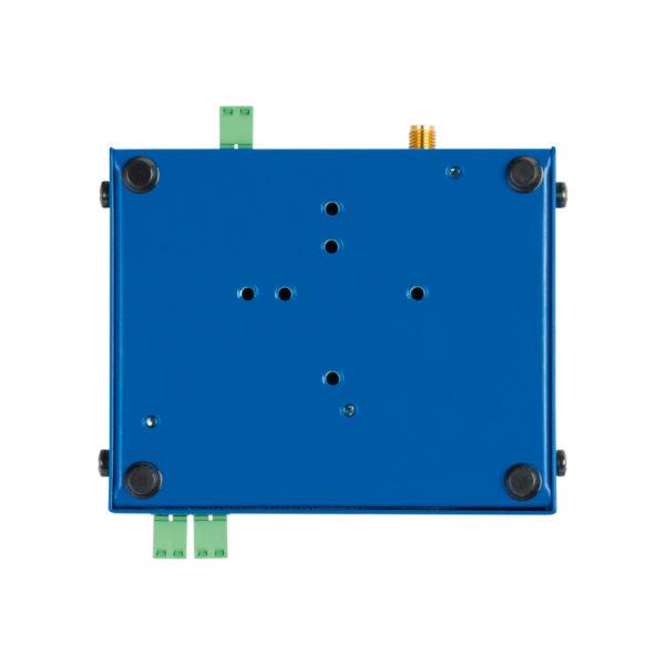 Ares 12 LTE можно закрепить на стене или на DIN-рейке.