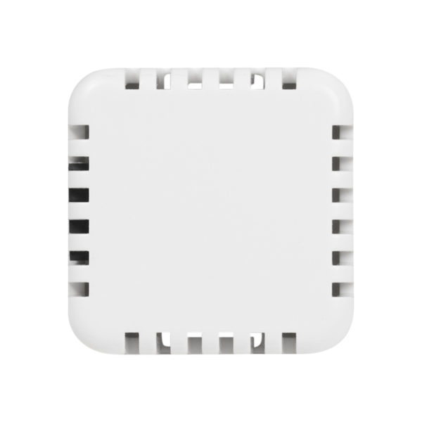 Размеры сенсора: 40x40x20 мм.