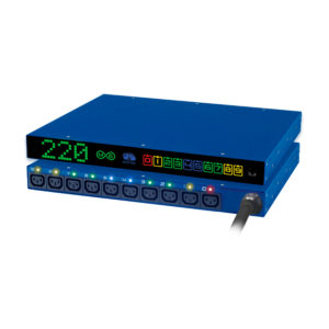 RPCM AC 63A ME (RPCM1563) Smart PDU