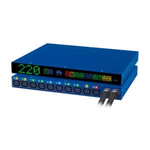 RPCM AC ATS 32A (RPCM1532) Smart PDU