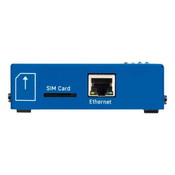 Для отправки SMS-сообщений от всех продуктов HW group требуется только одна SIM-карта.
