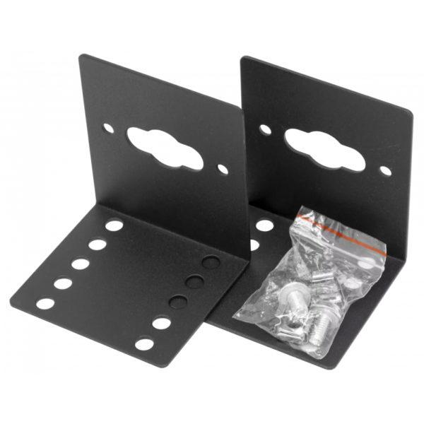 TP-BASIC-20A04B-32L3 - блок розеток с функцией измерения серия BASIC, крепления